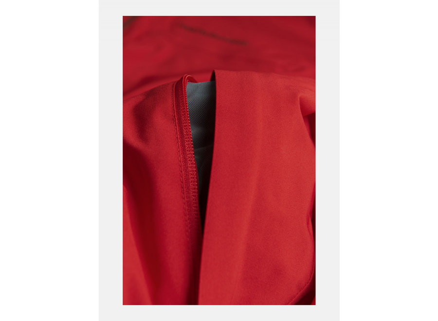Maroon Long Jacket  '20