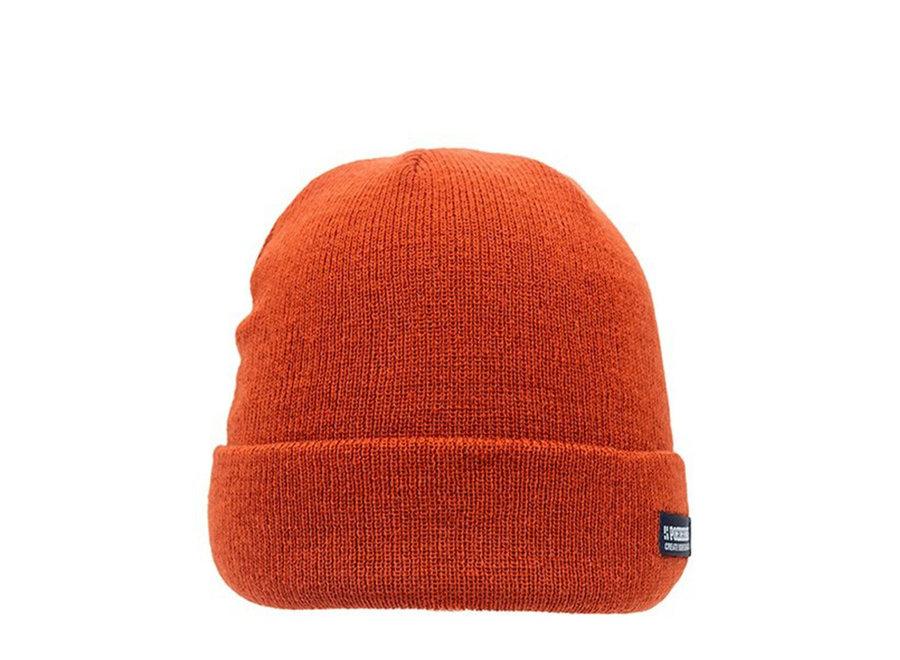 Natural Basic Oranje
