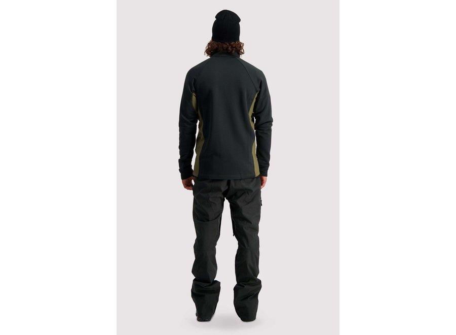 Nevis Wool Fleece