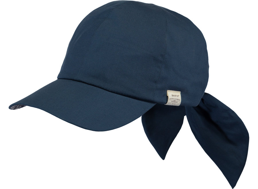 Wupper Cap Navy