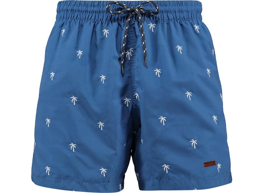 Arugam Shorts Royal Blue