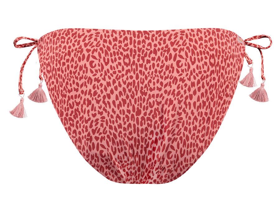 Bathers Tanga Dusty Pink