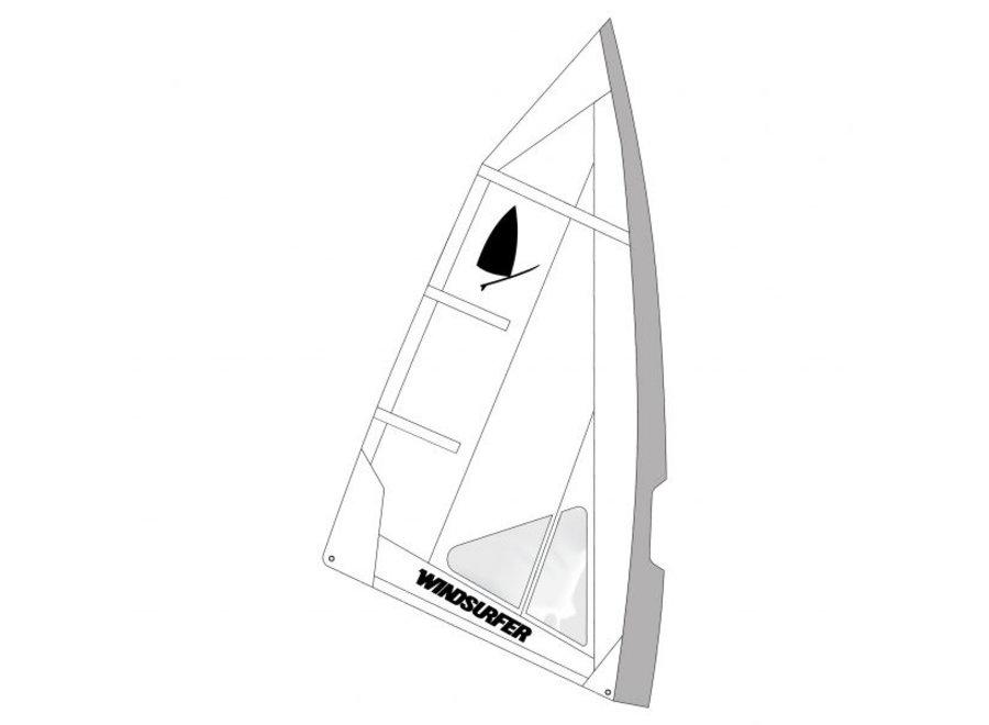 WINDSURFER LT (ONE DESIGN)