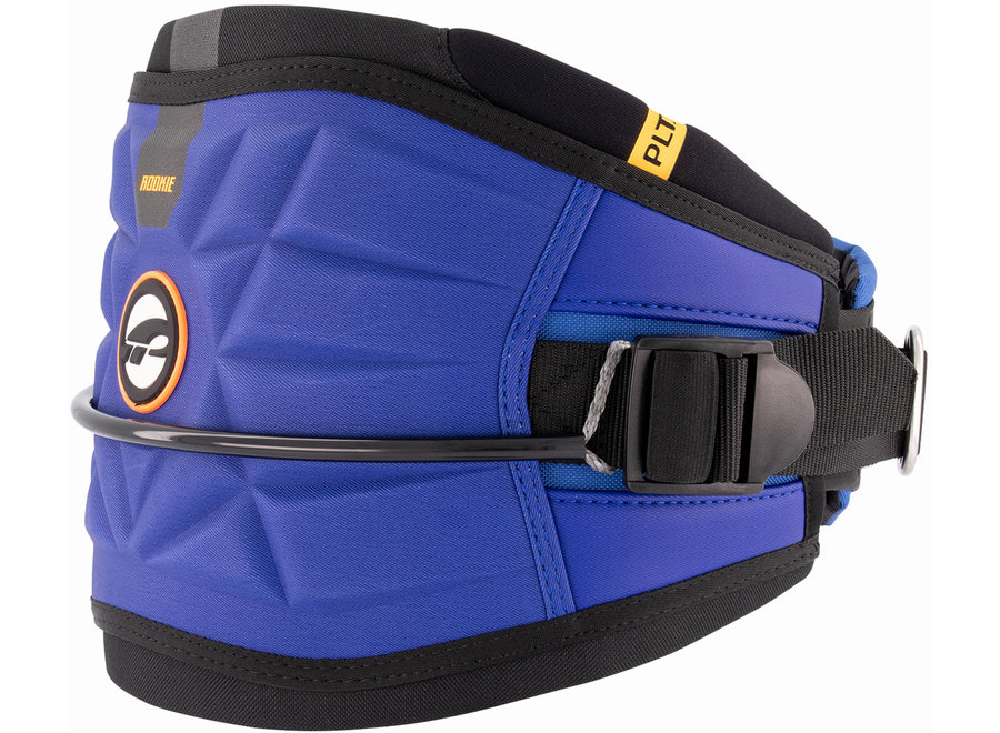 Harness Rookie Waist Bl/Or
