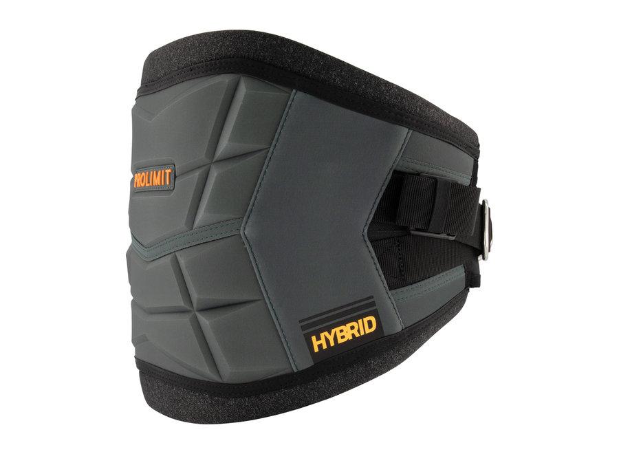 Harness WS Waist Hybrid MGr/Or