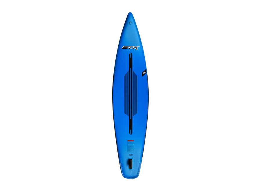 12'6x32xSTX iSup Tourer Bl/Or