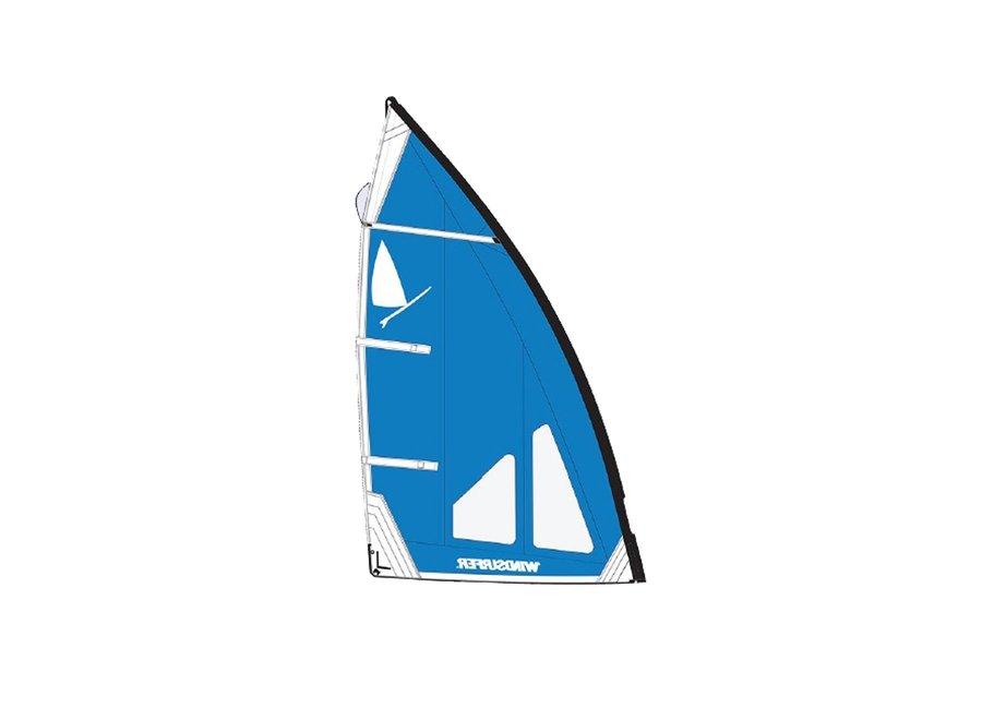 WINDSURFER LT TUIGAGE 5.7