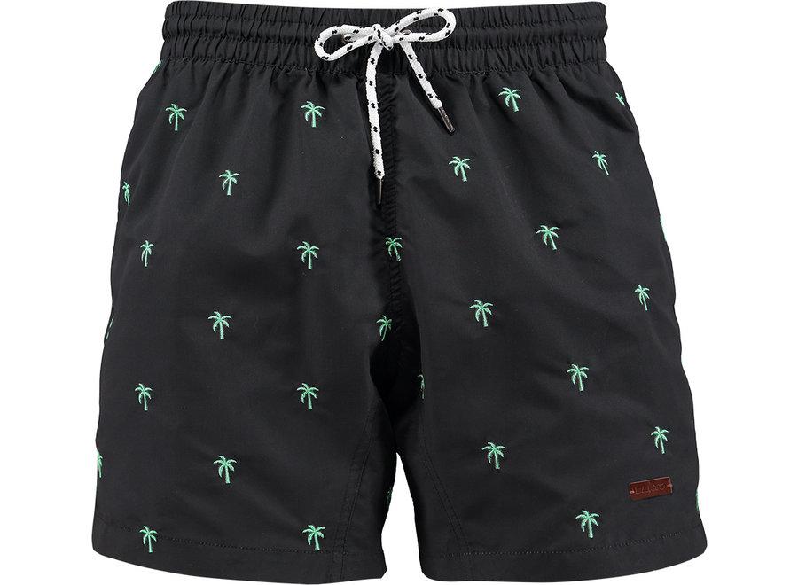 Arugam Shorts Dark Grey