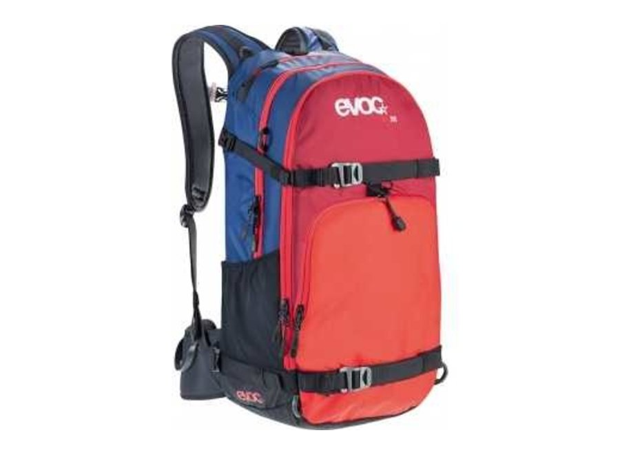 Evoc Line Team 28L Navy Red