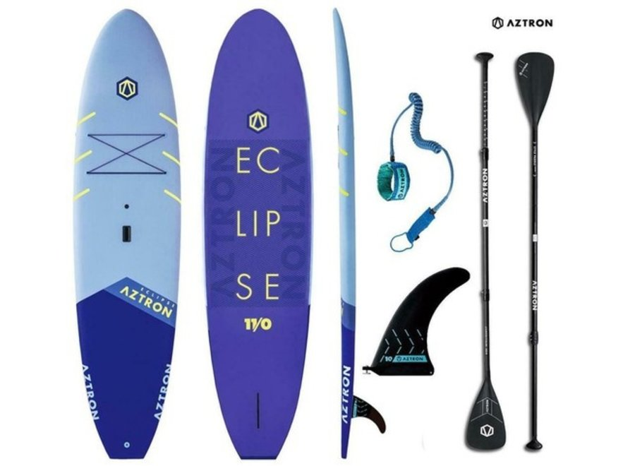 ECLIPSE Soft-Top SUP 11' 0