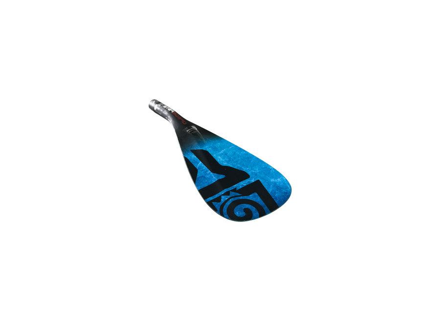 Enduro Tiki Blue 2pcs
