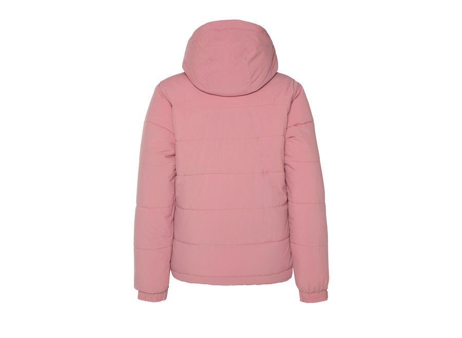 Kimey JR Jacket PinkTulip