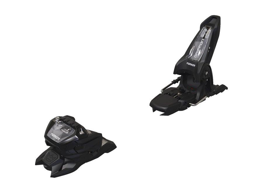 Griffon 13 ID 100mm  Black