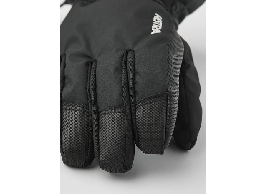 Gauntlet CZone JR Glove Black/Graphite