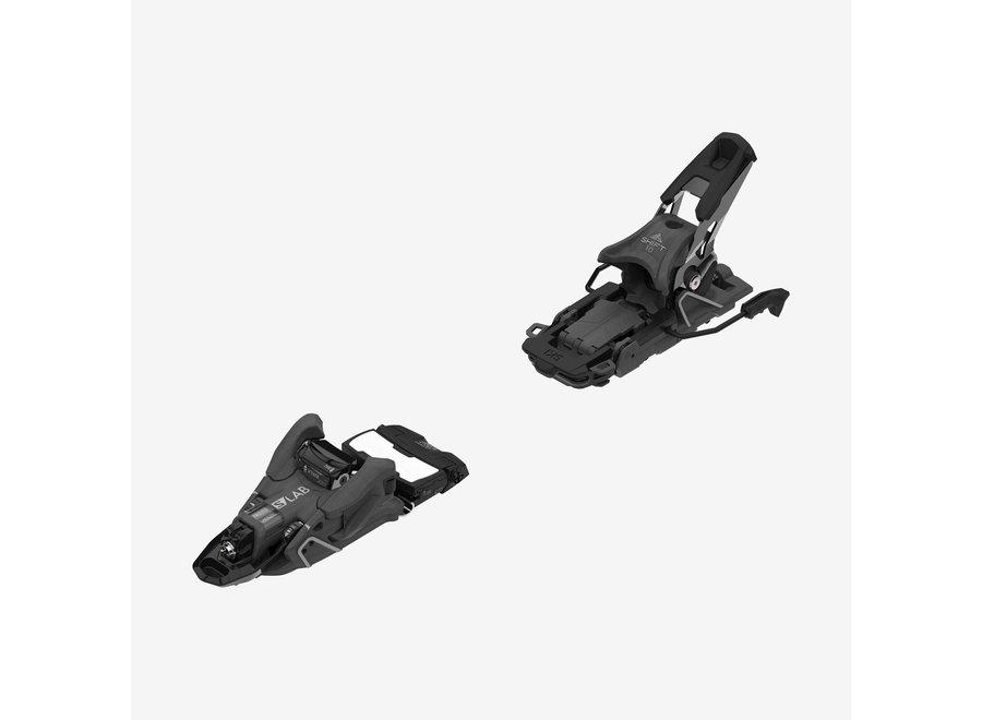 S/LAB SHIFT MNC 10 Black 90mm