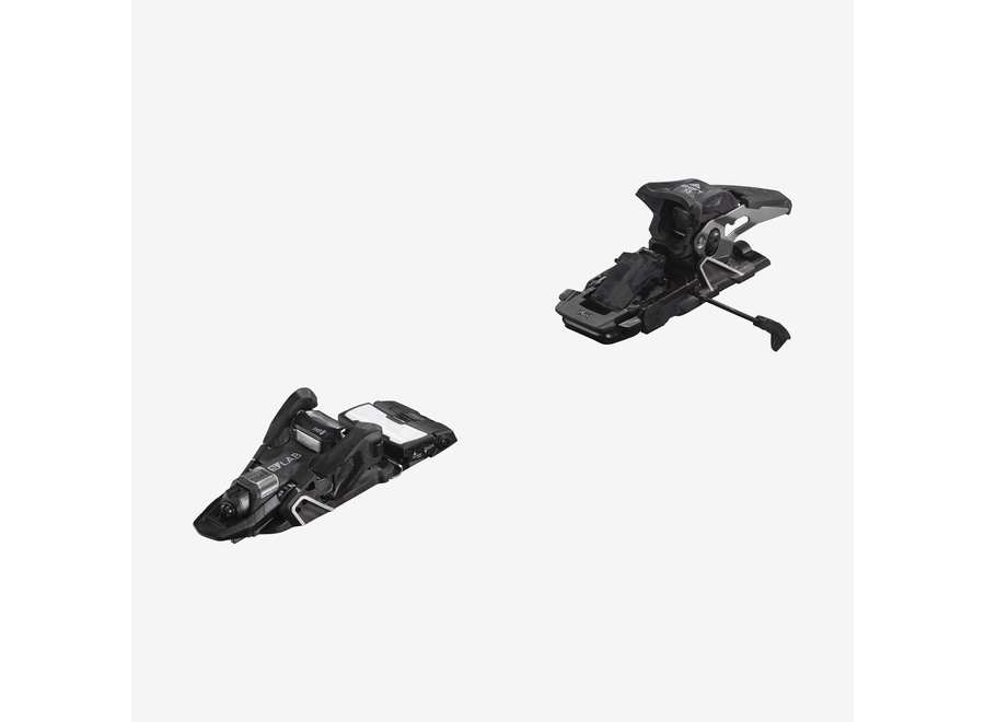S/LAB SHIFT MNC 13 Black 100mm
