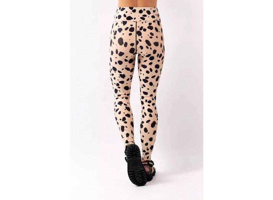 Icecold Tights Cheetah