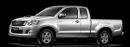 Toyota Toyota Vigo V2 Singlecab Solid Birdwing Window