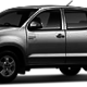 Toyota Toyota Vigo V2 Doublecab Solid Birdwing Window