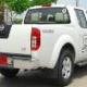 Nissan Nissan Navarra D-40 V4 Doublecab Shortbed Glass Fix & Slide Window