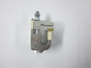 "Installation ""C"" clamp n°4,  4p/set"