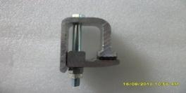 Installation C-clamp n° 2  4 p/ set