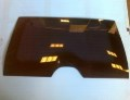 Rear tinted glass w.defroster w/o hole