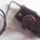lock side switch LH drive set