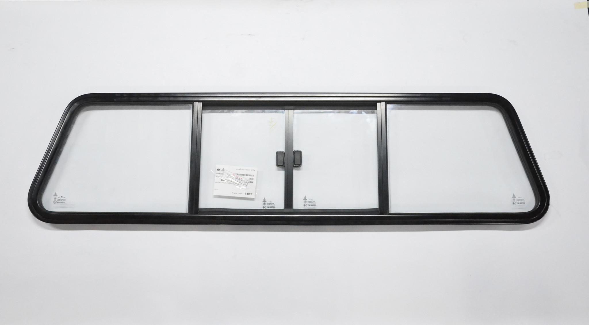 glass side PNL front set