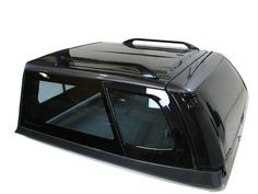 Set of Roof Rack plastic