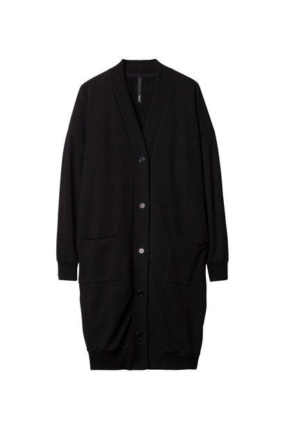 Vest Big black