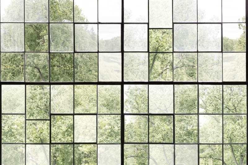 Behang Factory Window-1