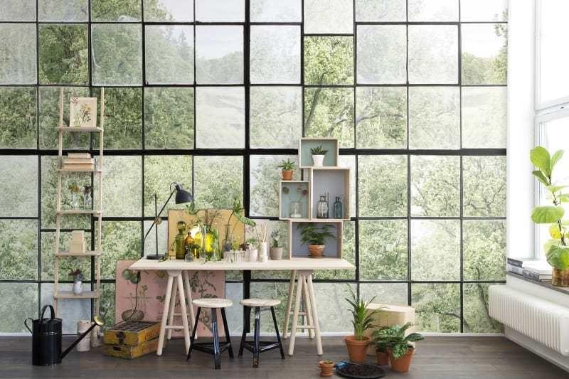 Behang Factory Window-3