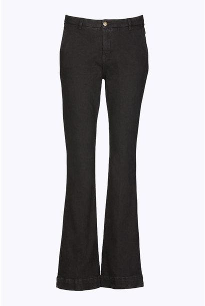 Jeans leila pant black 860 black