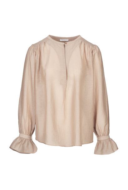 lucy blouse 759 light copper