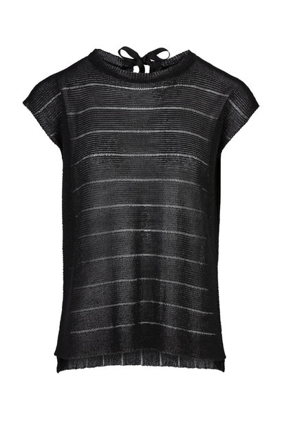 T-shirt phoeby 857 phantom black