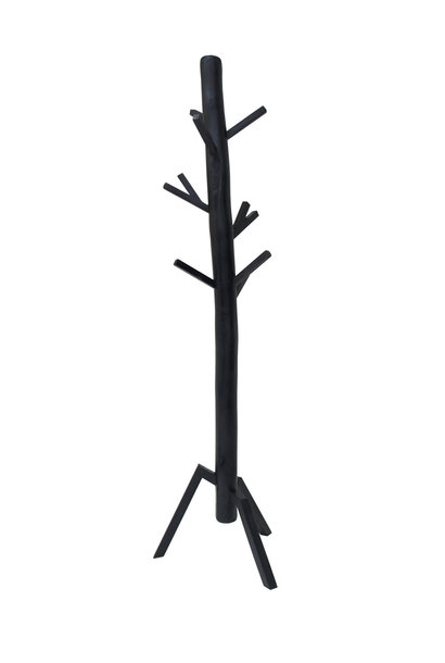 Kledingrek coat rack black