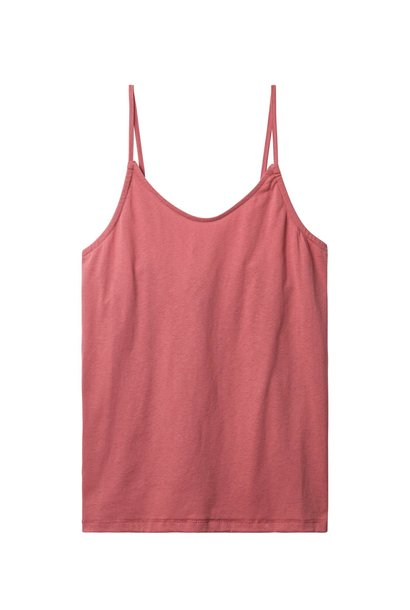 Hemdje Strappy Roze
