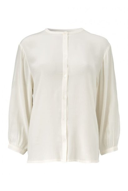 Blouse Olympus shirt 00007 off white