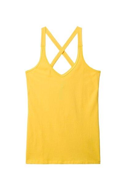 Hemdje Wrapper 1031 Yellow