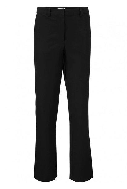 Broek kendrick wide pants 07090 black