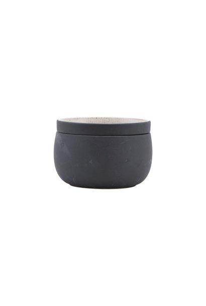 Pot storage w lid ivy sand 400ml