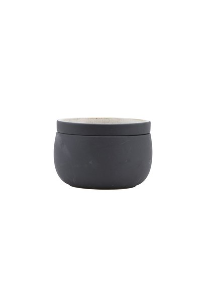 Pot torage w lid, ivy sand 400ml