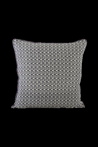 Kussenhoes Pillowcase dotzag 50x50cm