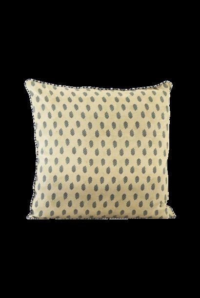Kussenhoes Pillowcase Flora 50x50cm