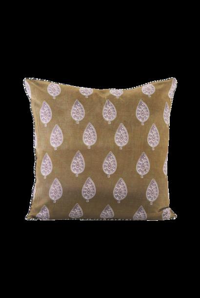 Kussenhoes pillowcase pasrley 50x50cm