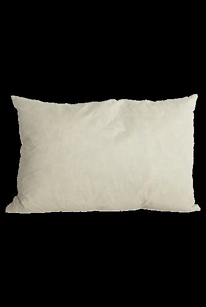 Kussenvulling pillow stuffing 40x60cm