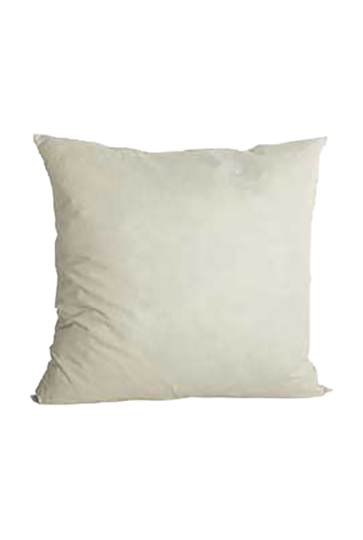 Kussenvulling pillow stuffing 50x50cm
