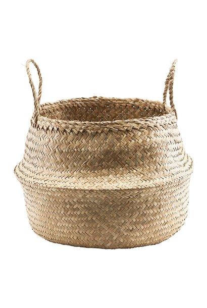 Mand basket, tanger 32x45cm