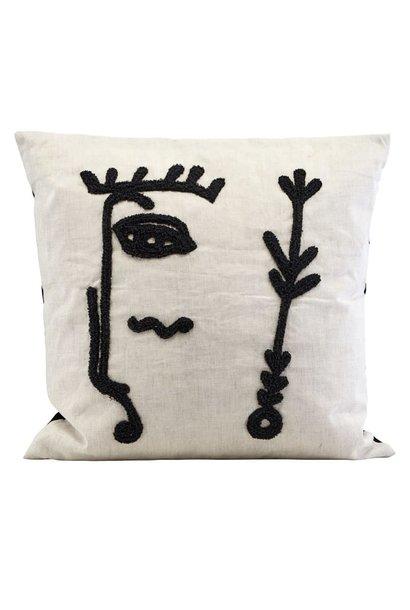 Kussenhoes Pillowcase ingo 50x50cm